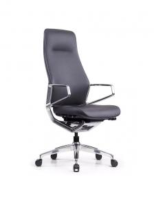 Кресло офисное KreslaLux ARICO кожа Люкс