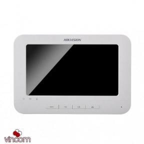 Видеодомофон IP Hikvision DS-KH6310-W(L)