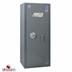 Сейф офисный Safetronics NTL 100E-Мs