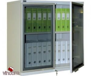 Шкаф офисный NOBILIS NM 0991G