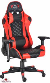 Кресло геймерское GT Racer X-2563-1LP Black/Red