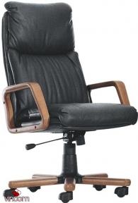 Кресло Примтекс Плюс Nadir Extra (кожа Люкс)