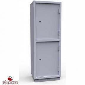 Шкаф-сейф Арго-Металл ШБС-02-15Т