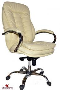 Кресло Примтекс Плюс Valencia Chrome LE-12
