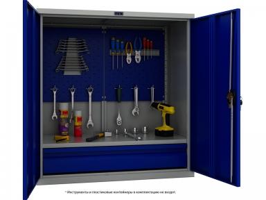Шкаф инструментальный ПРАКТИК TC-1095-021010