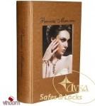 Сейф-тайник книга ЛУКА TS0709