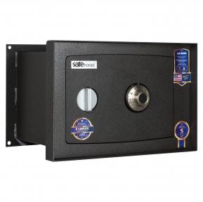 Сейф встраиваемый Safetronics STR 23LG/27
