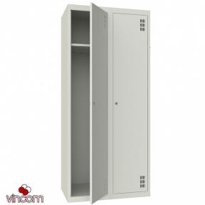 Шкаф гардеробный Арго-металл МСК 2921-800