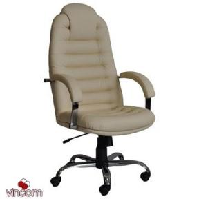 Кресло Примтекс Плюс Tunis P Steel Chrome H-17