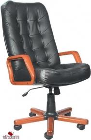 Кресло Примтекс Плюс Mars Extra (кожа Люкс)