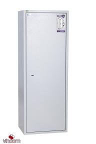 Шкаф-сейф Ferocon  БЛ-125К.Т1.П2.7035