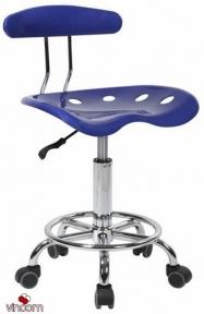 Кресло SDM Астор синий