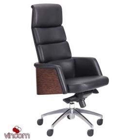 Кресло AMF Phantom HB черный