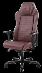 Кресло геймерское DXRacer Master Max DMC-I233S-V-A2 Violet