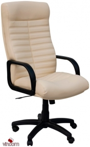 Кресло Примтекс Плюс Orbita Lux H-17 Beige