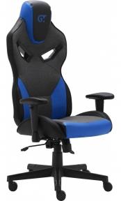 Кресло геймерское GT Racer X-2832 BLACK/BLUE