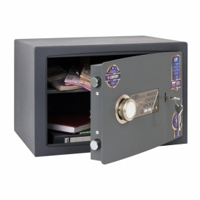Сейф меблевий Safetronics NTL 22E-M