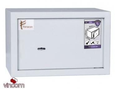 Сейф мебельный Ferocon БС-20К.7035