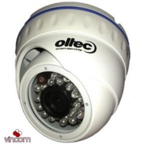 Видеокамера AHD Oltec HDA-LC-913D