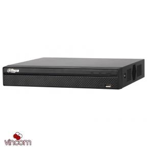Видеорегистратор IP Dahua DH-NVR4104HS-4KS2