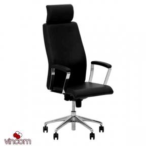 Кресло Новый Стиль SUCCESS (Кожа Люкс LE)