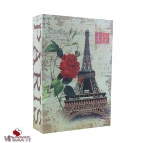 Книга-сейф Ferocon Париж