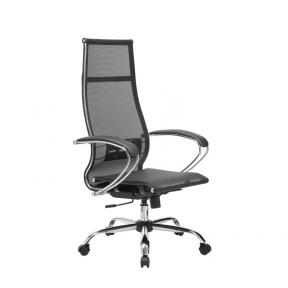 Кресло офисное Metta комплект 7 СН black