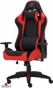 Кресло геймерское GT Racer X-3501 Black/Red