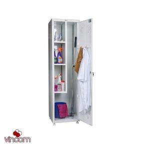 Шкаф хозяйственный Практик MD LS 11-50