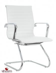 Кресло SDM Алабама Х белый