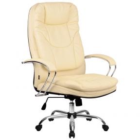 Кресло офисное Metta LK-11 CH бежевый