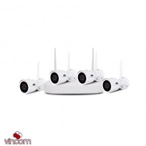 Комплект видеонаблюдения Atis WI-FI KIT 42