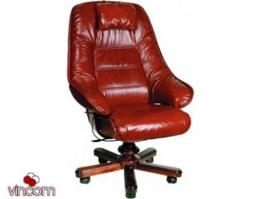 Кресло Примтекс Плюс Status LE-09/K 1.031