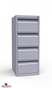 Шкаф картотечный Арго-металл КО-41Т