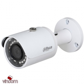 Видеокамера IP Dahua DH-IPC-HFW1220S-S3 (3.6 мм)