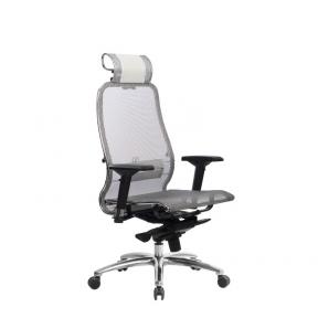 Кресло офисное Metta Samurai S-3.04 white