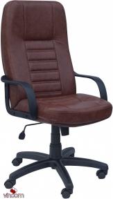 Кресло Примтекс Плюс Zodiak H-2221S Brown
