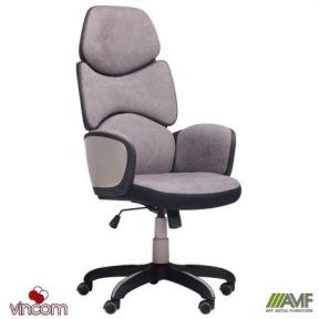 Кресло AMF Starship Grey темно-серый