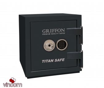 Сейф огне-взломостойкий Griffon CL III.50.E