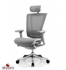 Кресло Comfort Seating NEFIL LUXURY MESH Эргономичное Grey