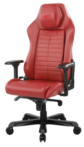 Кресло геймерское DXRacer Master Max DMC-I233S-R-A2 Red