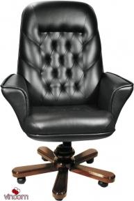 Кресло Примтекс Плюс Herkules LE-A 1.031 (кожа люкс)