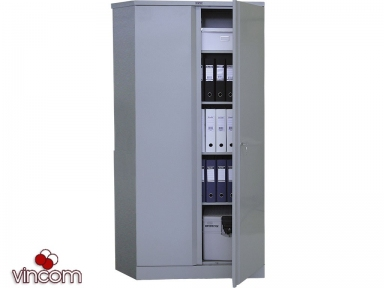 Шкаф архивный ПРАКТИК АМ 2091