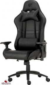 Кресло геймерское GT RACER X-0720 BLACK