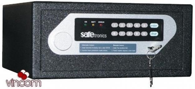 Сейф гостиничный Safetronics НТ1-17/38