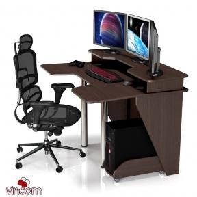 Стол геймерский игровой ZEUS IGROK-5