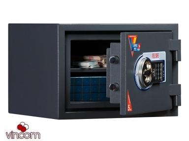 Сейф огне-взломостойкий VALBERG Гарант-32 EL