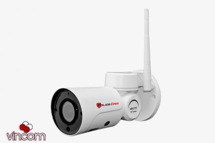 Видеокамера IP PoliceCam PC-450
