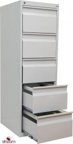 Шкаф картотечный Арго-металл КО-51Т