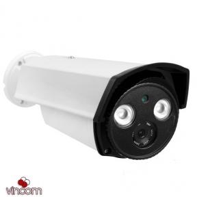 Видеокамера AHD/CVI/TVI/Analog наружная COLARIX CAM-DOF-020 (3.6 мм)